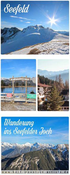 Dorint Alpin Resort Seefeld Tirol - Wanderung ins Seefelder Joch Innsbruck, Austria Winter, Hallstatt, Cross Country Skiing, Felder, Top Hotels, Winter Olympics, Out Of This World, World Championship