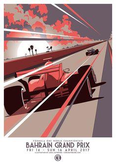 Bahrein GP 2017.