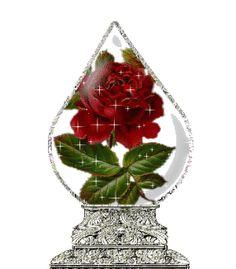 glitter red | http://www.glitters123.com/roses/romantic-red-rose-glitter/