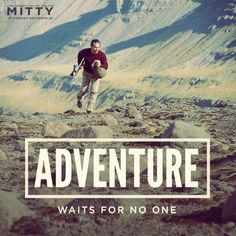 Go after your own adventure. Watch The Secret Life of Walter Mitty this Christmas. Informations About Go after your own adventure. Watch The Secret Life of Walter Mitty this Christma. Love Movie, Movie Tv, Secret Life, The Secret, Life Of Walter Mitty, Ben Stiller, Between Two Worlds, Romance, About Time Movie