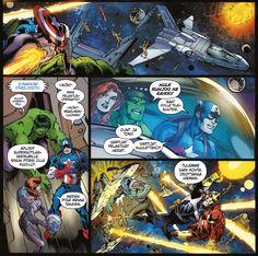Avengers - Kostajat kokoon. #Marvel #Egmont #sarjakuva #sarjis