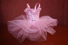 Tutu de danseuse - Tutoriels pour les miniatures