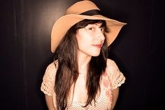 Elizabeth Ziman - June 2012, Tractor Tavern, Seattle (opened for and performed with Greg Laswell)