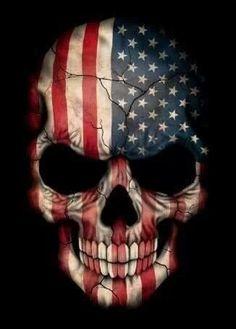 Good idea for an American tattoo
