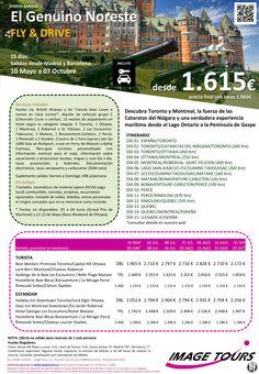 CANADÁ. F&D El Genuino Noreste 15 días. Incluye vuelos + hoteles + coche, desde 1.615€ ultimo minuto - http://zocotours.com/canada-fd-el-genuino-noreste-15-dias-incluye-vuelos-hoteles-coche-desde-1-615e-ultimo-minuto-5/