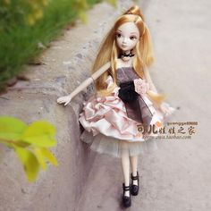 Aliexpress.com : Buy Supernova sales! Kurhn doll, Chinese Doll,29cm,Gothic Lolita, joint body model,Glamorous Kurhn, Fashion Doll, Free Shipping from Reliable doll suppliers on Let's Play!