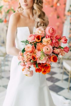 Wedding Bouquets The Effective Pictures We Offer You About Wedding Bouquet diy A quality picture can Summer Wedding Bouquets, Floral Wedding, Wedding Dresses, Wedding Mandap, Wedding Receptions, Peach Wedding Theme, Spring Weddings, Dream Wedding, Wedding Day