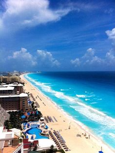 Secrets The Vine Cancun S Only All Inclusive A View Of Sea From Rooftop Terrace At