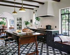 kitchen flooring ins