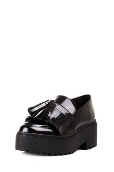 Jeffrey Campbell Shoes DUDLEY New Arrivals in Black