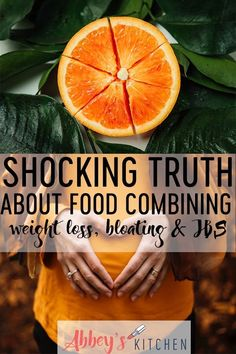 We discuss the shocking truth about the food combining diet for weight loss, bloating & IBS, along with some food combining strategies that work. Food Combining Diet, Food Combining Chart, Reduce Bloating, Diet Reviews, Easy Diets, Weight Loss Workout Plan, Food Is Fuel, Healthy Tips, Healthy Food