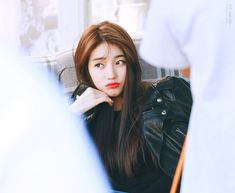 Suzy - Cosmopolitan Korea Magazine October Issue Behind Cut Korean Actresses, Korean Actors, Actors & Actresses, Asian Actors, Bae Suzy, Korean Celebrities, Celebs, Miss A Suzy, Wild Girl
