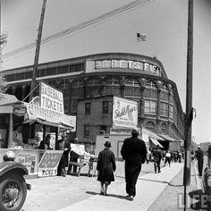 Brooklyn (William C. Shrout. 1940)