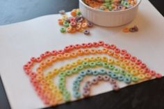Fruitloop Rainbow Mommyapolis