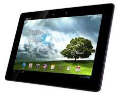 MWC 2012: Asus Transformer Pad Infinity.    Asus ha presentado esta tablet de Gama Alta, la cual dispone de conexion Wifi, NVIDIA Tegra 3 de 4 nucleos a 1.6Ghz, pantalla de 10.1 pulgadas 1920X1280 pixeles y memoria desde 16 hasta 64 GB. Esta dotada de Android 4.0, Gorilla glass, camara de 8 Megapixeles y salida micro HDMI. Aunque no se conoce el precio, sí se sabe que tendrá disponible el teclado externo.