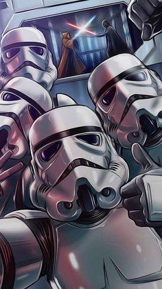 Star Wars Clone Wars porno comique
