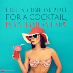 Agree?  #cocktail #summer #cool #retro #bikini #now #mommy #stylish #coolmom https://scontent.cdninstagram.com/t51.2885-15/sh0.08/e35/13534229_513655735490501_631928101_n.jpg?ig_cache_key=MTI4NjE3MDYzMDU2ODI1ODY1OQ%3D%3D.2