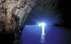 Capri - Grotta Azzurra - Info & Photos