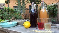 Foto: Heidi Sivertzen-Oksmo / NRK Alcoholic Drinks, Table Decorations, Health, Glass, Home Decor, Cakes, Recipes, Food, Juice