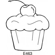 1000 Images About Ceramic Drawing Ideas Cupcakes On