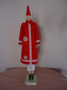 Elfo de Natal <3 BY A Fada Rosarinho