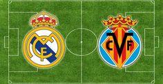 Prediksi Skor Real Madrid vs Villarreal 21 April 2016 Siaran RCTI