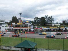 II Carrera de la Mujer #Tocancipá #Colombia #autos