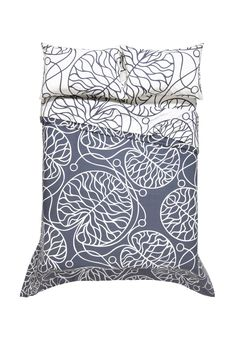 Bottna slate King Duvet by Marimekko Cheap Bedding Sets, Bedding Sets Online, Luxury Bedding Sets, Queen Comforter Sets, King Duvet, Marimekko Bedding, Latest Bed, Black And White Design, Black White