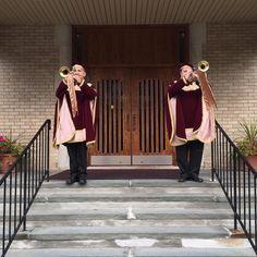 www.kingsbrass.com #love #weddings #librideandgroommagazine #nycbrides #brooklynbride #njbrides #librides #trumpetplayer #trumpets #ceremonymusic #weddingdress