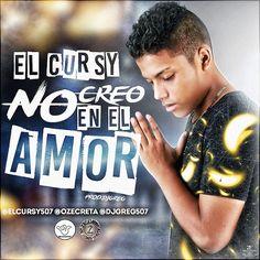 #NoCreoEnElAmor - El Cursy