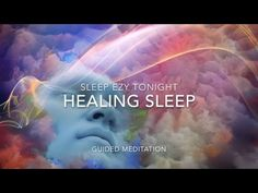 Healing Sleep, Calming Spirit ➤ Guided Meditation & Delta Waves, for Tranquil, Peaceful Dreaming Meditation Musik, Healing Meditation, Mindfulness Meditation, Meditation Youtube, Meditation For Beginners, Guided Meditation For Sleep, Past Life Regression, Yoga Nidra, Yoga Music