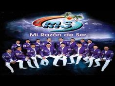 Mix Banda Ms - Mi Razon De Ser 2012-2013
