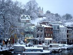 #Tarabya / #Istanbul / #Turkey