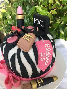 Bolo MAC , bolo maquiagem . Encomendas e orçamentos via WhatsApp (11) 999523289