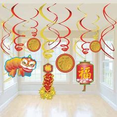 Chinese Happy New Year Hanging Swirl Decorations Pack of 12 Party Stuff 4U http://www.amazon.co.uk/dp/B00NIXNA8A/ref=cm_sw_r_pi_dp_KL9Owb07GEY99