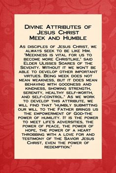 august-2015-vt-handout-divine-attributes-of-jesus-christ-meek-and-humble
