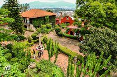 Haz de tu estancia mucho más que un hospedaje, explora y descubre Villa Montaña.  #HotelVillaMontaña #DescubreVillaMontaña
