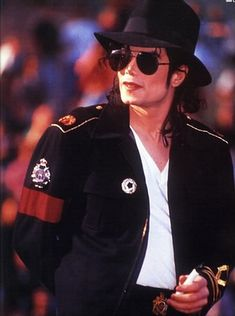 Michael - Michael Jackson Photo (34201642) - Fanpop