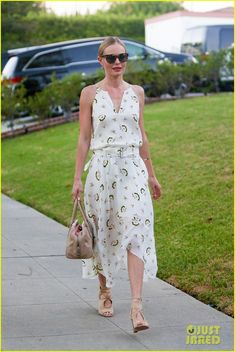 Kate Bosworth Set to Star in BBC's Period Drama 'SS-GB': Photo #3474764. Kate Bosworth sports a cute dress while heading to a pal's house for a party last weekend in Hollywood.    According to Deadline, the 32-year-old actress has just…
