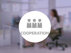 Cooperation Zone by #MikomaxSmartOffice