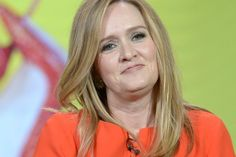 Samantha Bee Just Destroyed the GOP's Toxic Masculinity With This Perfect Skit