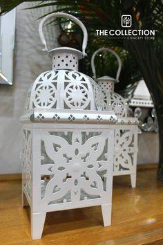 #white #lamp
