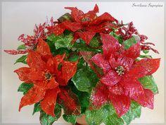 Цветы и деревья из бисера, фото - Цветы и деревья из бисера от Светланы Сапегиной