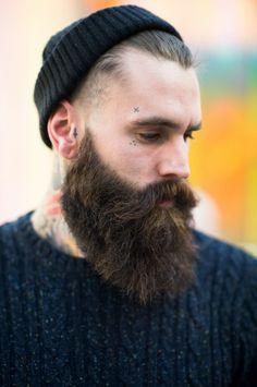 Ricky Hall male tattoo model