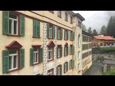 Bergidylle: Urlaub im Hotel Schatzalp • Trendlupe • Schweiz • Davos