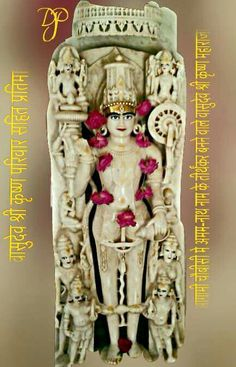 The only jain temple in entire world where we can find this pratima ji of Krishna bhagwan as our next thirthankar is at Hathising ni vadi, shahibaug, Ahmedabad. Krishna bhagwan as AmamNath bhagwan