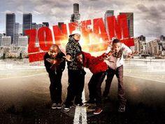 Zonefam - one of Zambia's best bands!