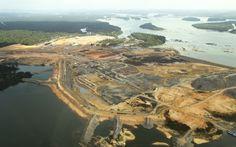 | 08.04.2016 | Justiça decide que compensação de Belo Monte deve ficar no Xingu
