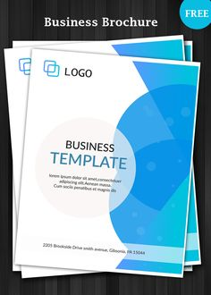 Business brochure templates pinterest brochure template business brochure templates pinterest brochure template brochures and template accmission Images