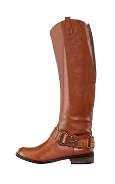 Hanna White Collection - Stiefel